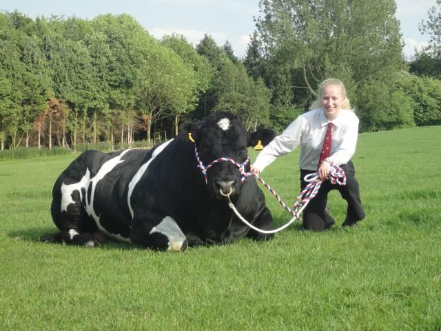 Kersey Livestock Home